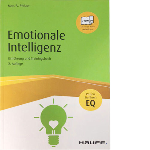 Emotionale Intelligenz - das Trainingsbuch
